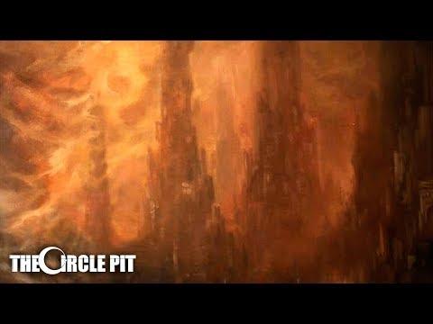 Desolate Shrine - Tenebrous Towers - Reissue (FULL ALBUM STREAM) thumb