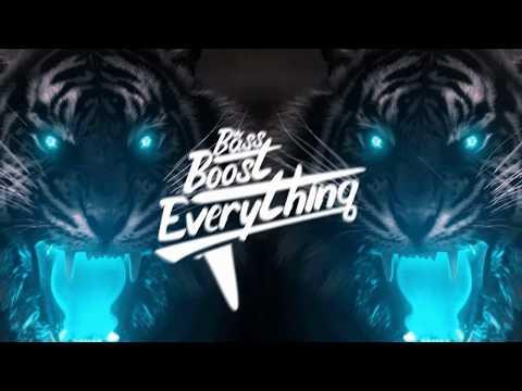 Martin Garrix - Animals (The AntiSocials Trap Remix) [Bass Boosted]