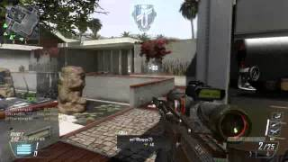 xarchangelx1 - Black Ops II Game Clip Thumbnail