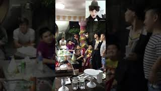 Funny magic - Atg Hoàng Saclo
