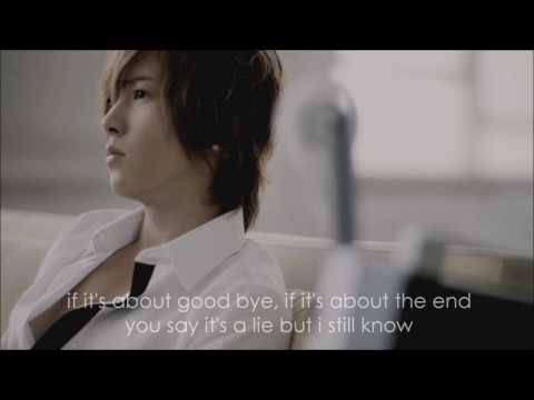 (ENG) Loveless - Yamashita Tomohisa cover by Jena Wen