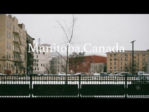 Travel Diary • Manitoba, Canada