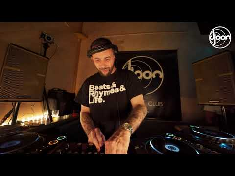 Franck Roger @ Djoon for The Five Beats 08/10/21