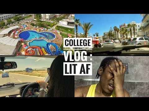 LIFE IN CYPRUS AS A COLLEGE STUDENT   VLOG 3