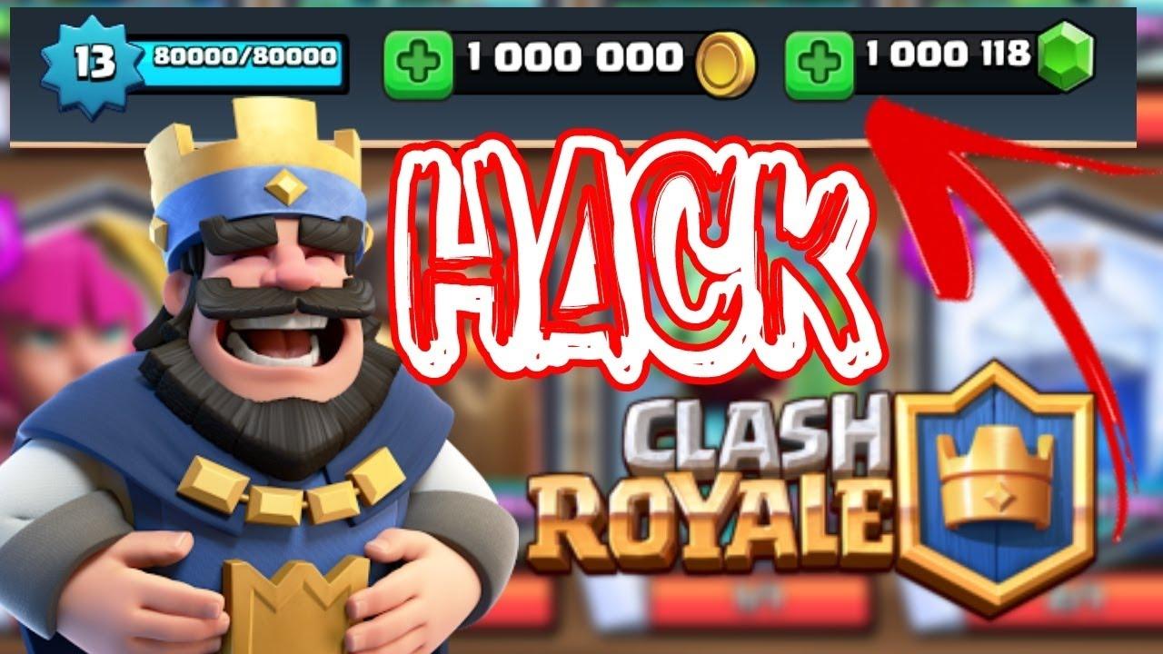 Risultati immagini per clash royale oro e gemme infinite