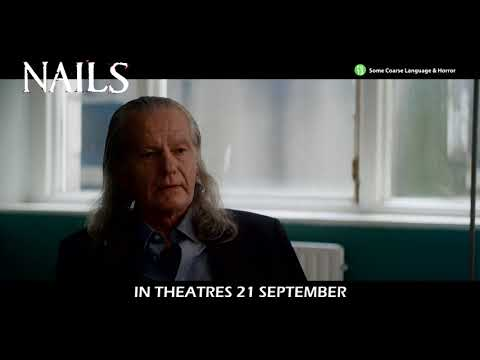 Nails Official Trailer