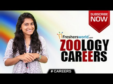 CAREERS IN ZOOLOGY – B.Sc,M.Sc,Zoologists,Job Openings, Rese
