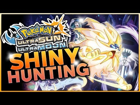 LIVE ULTRA WORMHOLE SHINY HUNTING & GIVEAWAY! Pokemon Ultra Sun and Ultra Moon Shiny Hunting