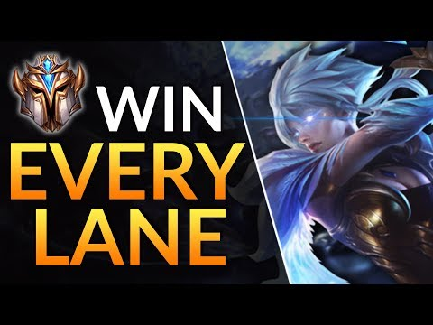PRO GUIDE to MASTER the Laning Phase | League of Legends Gameplay Tips