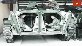 VIETNAM PEOPLE'S ARMY 2012 | | QUÂN ĐỘI NHÂN DÂN VIỆT NAM 2012 | | CREATED BY THELUXIFER18