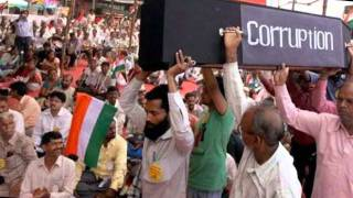 INDIA against CORRUPTION   SONG