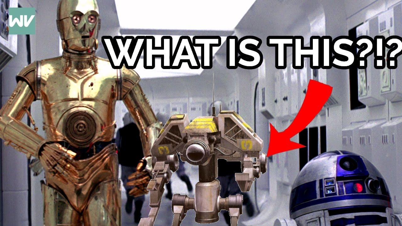 C3PO Quote Explained |...C 3po Quotes