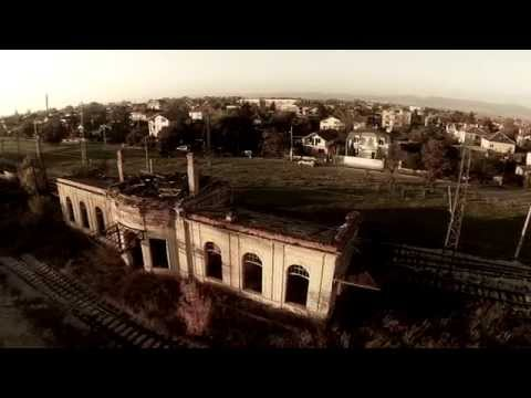 NICE PIANO THEME - The Abandoned Train Station - Music by Svetlin Marinov