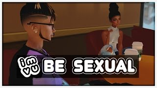IMVU   IS IT ALL ABOUT SEX?
