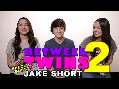 Between Two Twins  with Jake Short
