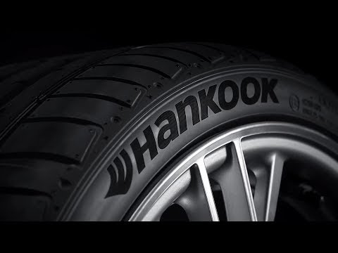 """Hankook Tires - """"Be one with it"""" - Real Madrid C.F."""