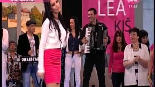 Katarina Grujic - Lutka - Nedeljno Popodne - (TV Pink 2014)