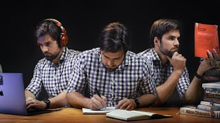 3 Ways to Trick Your Brain Into Doing Hard Work