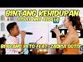 MOP MUSIC S2 | BETRAND PETO PUTRA ONSU FEAT. ZASKIA GOTIX - BINTANG KEHIDUPAN (COVER NIKE ARDILLA)