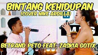 Download lagu MOP MUSIC S2   BETRAND PETO PUTRA ONSU FEAT. ZASKIA GOTIX - BINTANG KEHIDUPAN (COVER NIKE ARDILLA)