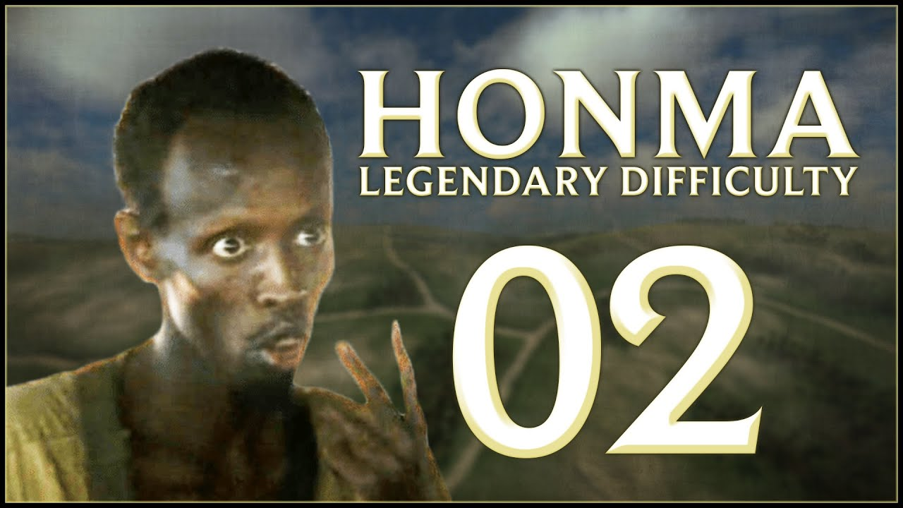 Download LOOK AT ME, I'M THE A**HOLE NOW - Honma (Legendary) - Total War: Shogun 2 - Ep.02!