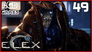 #49 Финал. Бой с Гибридом. Броня Командора Альбов)  ♥ Elex [1080*60]