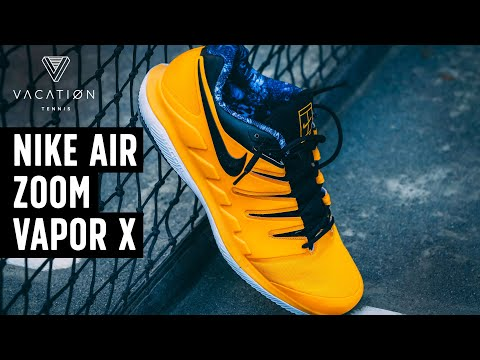 Nike Air Zoom Vapor X Review & On-court - Should You Upgrade?