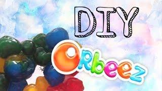 DIY Orbeez! (eetbaar)