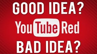 Is YouTube Red Important for Creators?