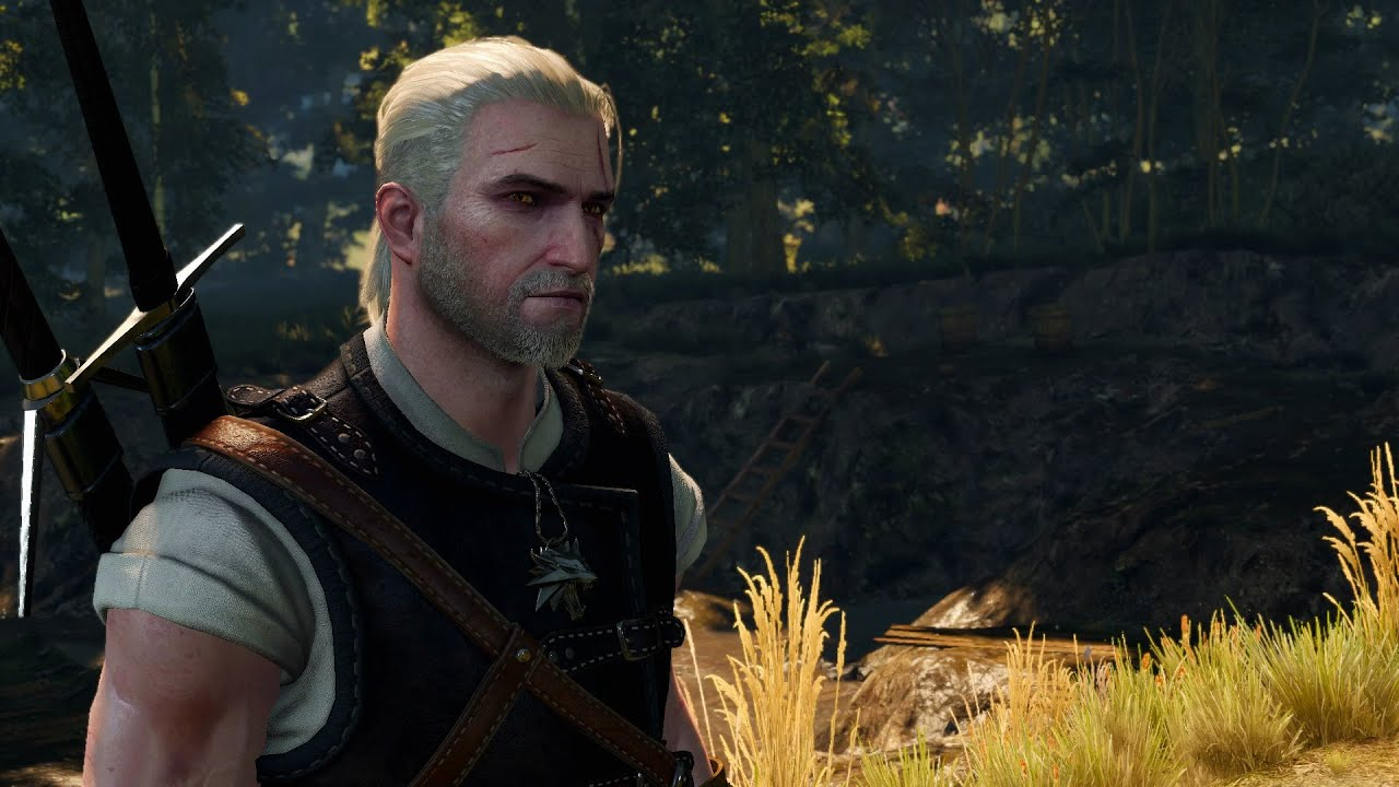 The witcher 3 wild hunt pc playthrough pt38 in wolf 39 s for The witcher 3 giardino di freya