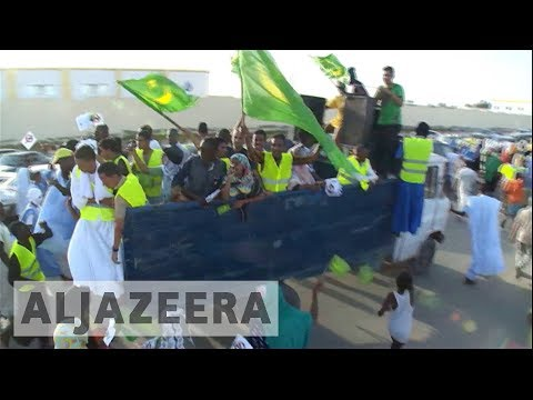 Mauritania edges towards referendum vote