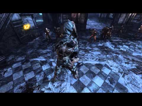 PC Longplay [655] Batman Arkham City (part 1 of 3)