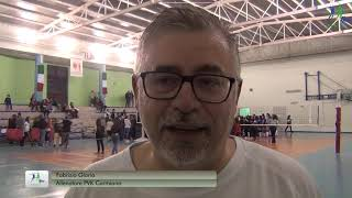 28-04-2019: Il sogno di Carmiano diventa realtà. Titolo regionale U14F e finali nazionali.