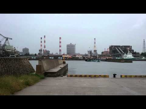 Befu Port Kakogawa Hyogo Japan ②