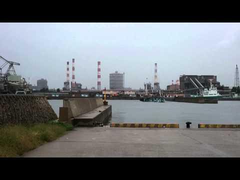 Befu Port Kakogawa Hyogo Japan ②