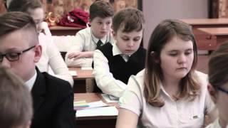 фрагмент урока русского языка, учитель С.Р.Плешнева МОУ-СОШ№8
