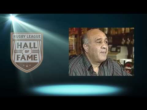 Rugby League Hall of Fame: Billy Boston Highlights