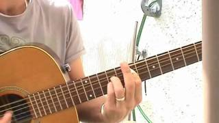 HOW TO PLAY ORDINARY WORLD(ACOUSTIC VERSION)  by duran duran- PART 2