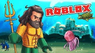 ROBLOX STOLE MY GAME!? (Roblox Atlantis)