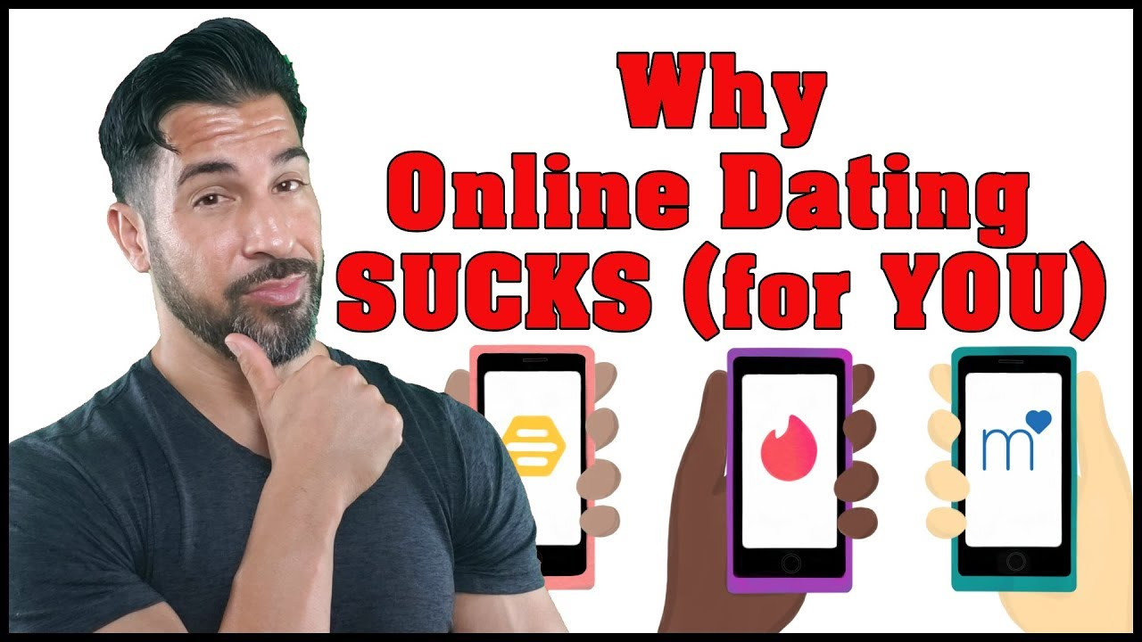 if online dating doesnt work