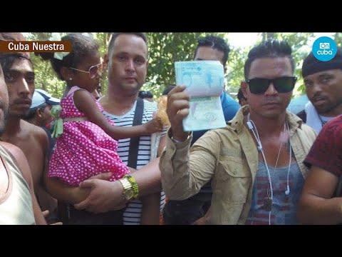 Cuba nuestra: Cuba y sus emigrados