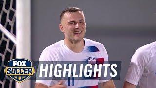 90 in 90: Cuba vs. USA | 2019 CONCACAF Nations League Quarterfinal Highlights