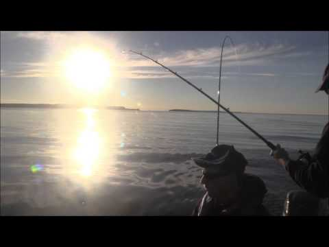 906 Hunting Company- Salmon Fishing in the Straits 2013
