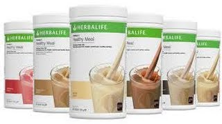 Herbalife Formula 1 review| Herbalife weight loss shake review| What is in it and how does it work?