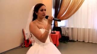 Песня в подарок на свадьбу родителям