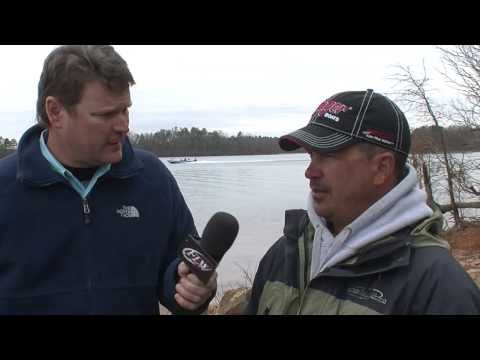 Pre-Tournament Report from Lake Hartwell with Troy Morrow
