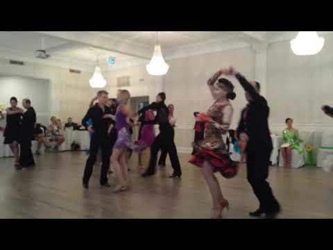 Sheila Ballroom Dancing