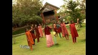 TDYA Tamil Christian Dance Song for Youth - Valkai Porattam