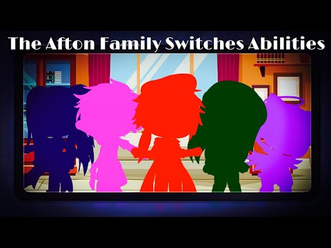 The Afton Family