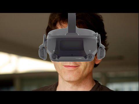 Skyrim VR: The Vomit Comet |